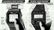 Casio'dan devrim yaratan dijitaller