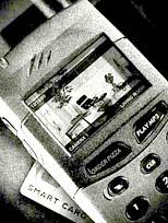 Geleceğin telefonları
