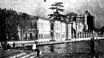 Dolmabahçe Sarayı'nın değeri 1972 senesi bütçemize eşit