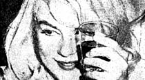 Marilyn Monroe neden mesut olamaz?