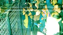 Benazir Butto'ya elektrik azizliği