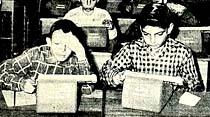 Amerikan ilkokullarında hesap makineleri kullanılıyor