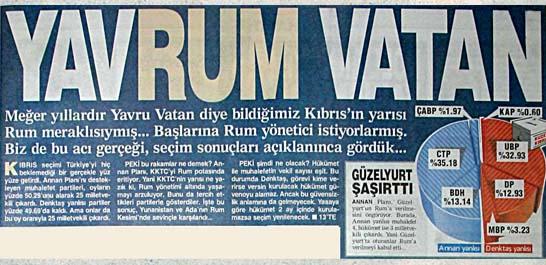 YavRum Vatan