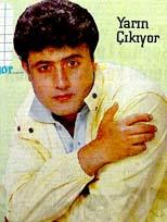 Mahmut Tuncer-Yeter