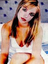 17'lik Britney