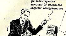 İş adamı için en ideal telefon!