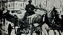 Atlı arabalar