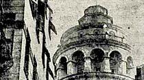Galata kulesine asansör, kulenin etrafında bir de park yapılmasına karar verildi