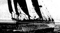 Boro'ların teknesi iyi durumda yol alıyor