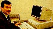 Program yapabilen bilgisayar, Türkiye'de