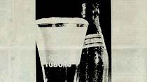 Başka siyah biralara benzemeyen halis siyah bira Tuborg-Esmer