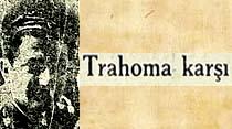 Trahoma karşı bir eczacımız bu hastalığa bir ilaç buldu