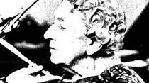 Ünlü roman yazarı Agatha Christie, öldü