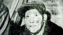 Aslında kadın olan boyacı köse İbo, sırrını tam 61 sene sakladı