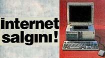 İnternet salgını!
