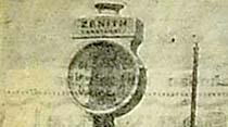 Karaköydeki saat bozuldu suratına bir bant yapıştırıldı