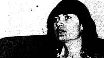 Bir Türk kadın casusu  Kıbrıstan hudut dışı edildi