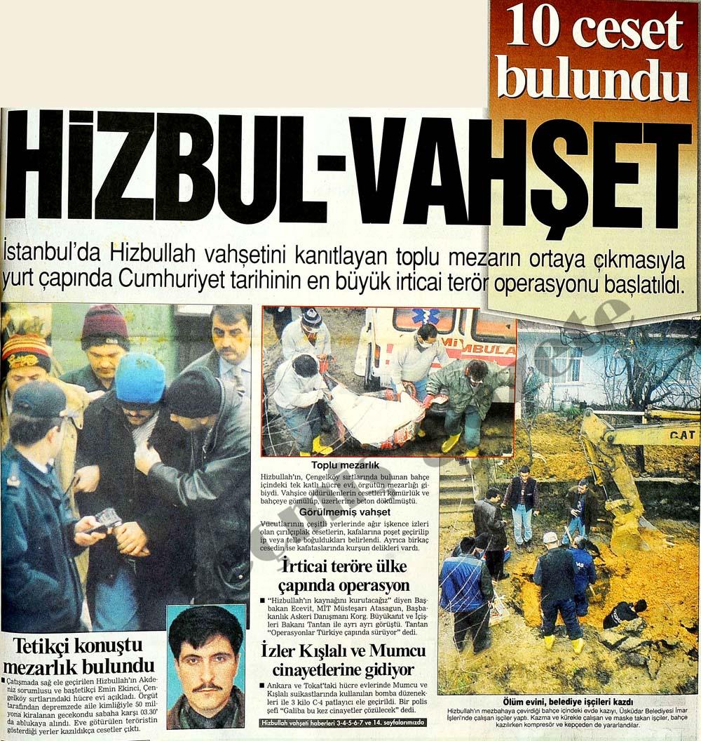 Hizbul-Vahşet