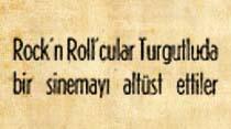 Fakir çocuklar balosu için Elvis Presley, Turgutlu'ya davet edildi