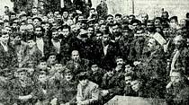 Afyon'da bir din adamı mahkumları yola getirdi