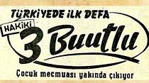 Türkiye'de ilk defa hakiki 3 Buutlu çocuk mecmuası yakında çıkıyor: ROKET