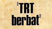 """Özal, """"Yayınları hiç beğenmiyorum"""" dedi. """"TRT berbat"""""""