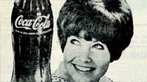 Şimdi yine Coca-Cola zamanıdır