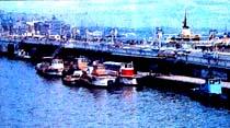 """""""Tarihi"""" Galata Köprüsü işte böyle olacak: Uzay çağı köprüsü"""