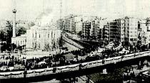 İnşaatı 3,5 yıl süren Aksaray geçidi açıldı
