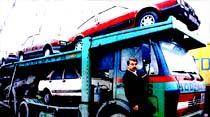 Çikita muzu, Ray-Ban gözlüğünden sonra Alfa-Romeo otomobiller geldi