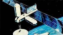 Uzay kolonileri çağına ilk adım...