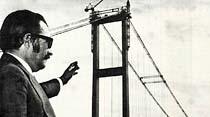 Boğaz Köprüsü televizyon ile kontrol edilecek