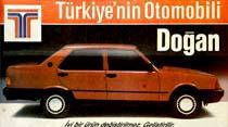 Türkiye'nin Otomobili Doğan