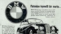 Fiatından kıymetli bir marka...BMW