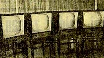 İstanbul'da 300 televizyon cihazı var