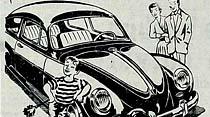 Dünyaca tanınmış Alman harikası Volkswagen Halk Tipi Arabaları