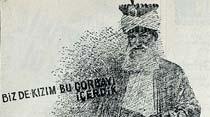 Türkün en eski bir gıdası Tarhana Çorbası