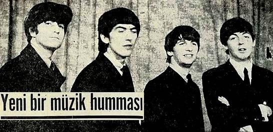 """""""Beatles grubu"""" Amerika'yı birbirine katıyor"""
