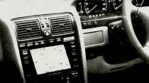 Kaptan şoförünüz bilgisayar