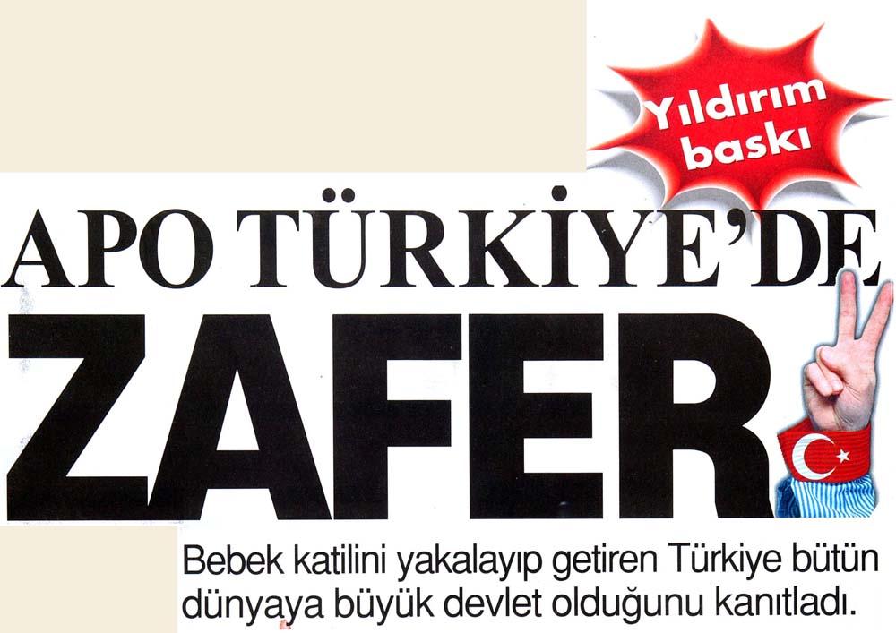 Apo Türkiye