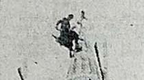 İnsan ekmek yediği İşten korkmaz, diyen Minare tamircisi Hamit Ata'nın aylık Kazancı 540 lira!