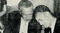 Marlon Brando iki saat kadın çocuk ve siyasetten sözetti