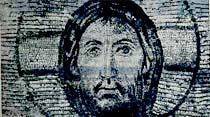 Ayasofyada meydana çıkarılan mozaiklar