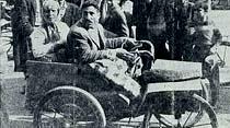 Son model otomobiller diyarı Adana'da herkes Ali'nin Düldül'üne parmak ısırıyor!