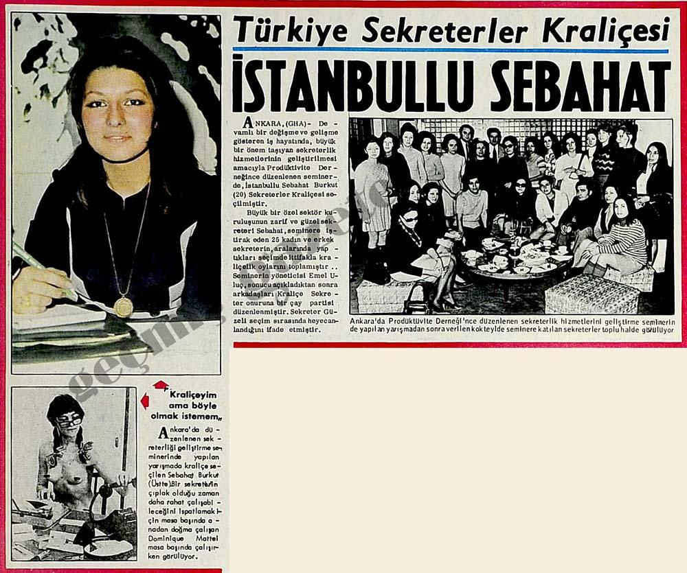 İstanbullu Sebahat