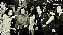 Amerikalıların gece klüplerine girmeleri yasaklandı