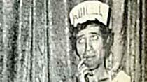Aktör Kemal Sıral büyük bir törenle sünnet oldu