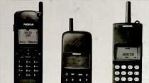 Nokia Cep Telefonları Bugün Alın, Hemen Konuşun