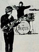 Beatles birleşti!
