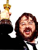 Oscar'ın da efendisi